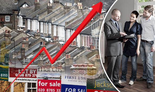 UK House Prices Set to Soar